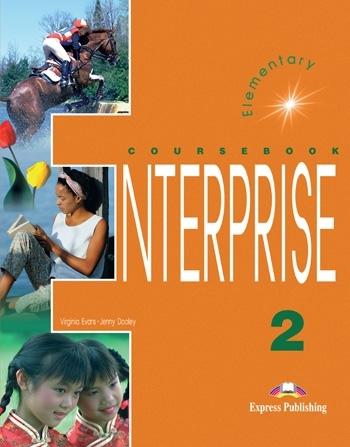 Enterprise 2. Student's Book