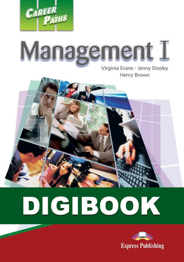 Management I. Podręcznik cyfrowy DigiBook (kod)