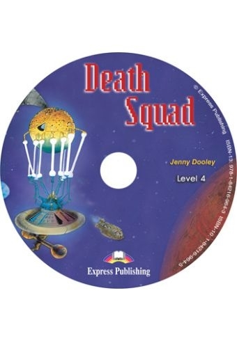 Death Squad. Audio CD
