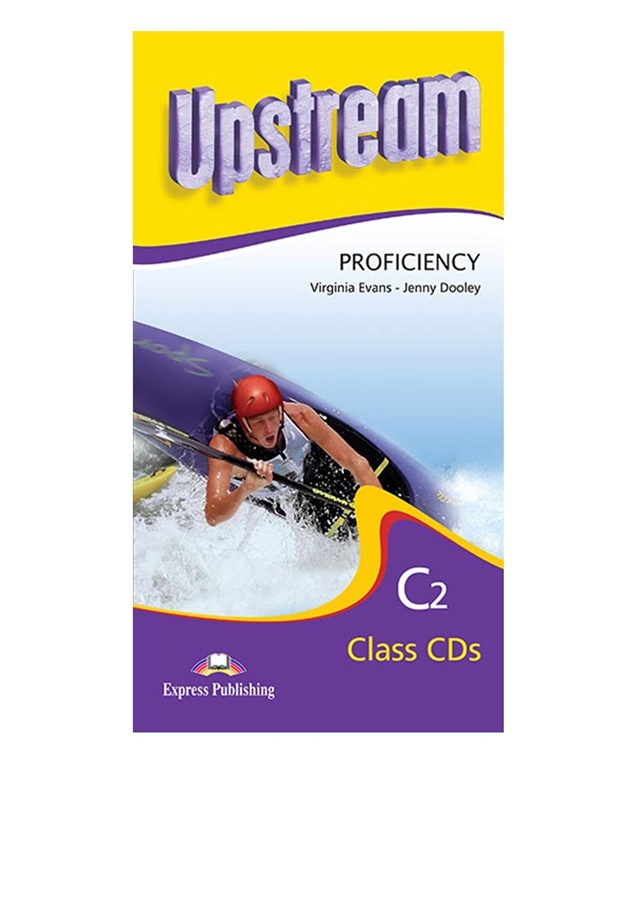 Upstream Proficiency C2 NEW. Class Audio CDs (set of 6)