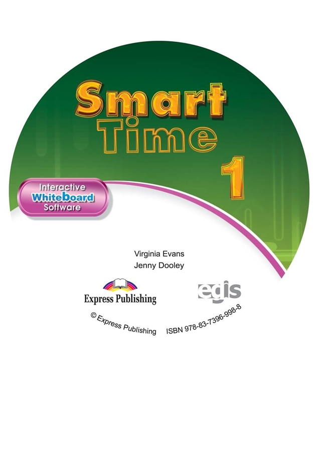 Smart Time 1. Interactive Whiteboard Software