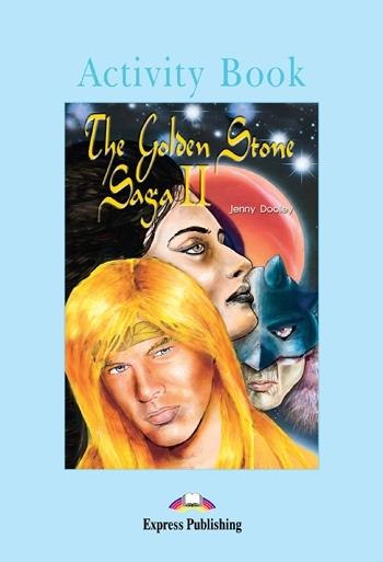 The Golden Stone Saga II. Activity Book