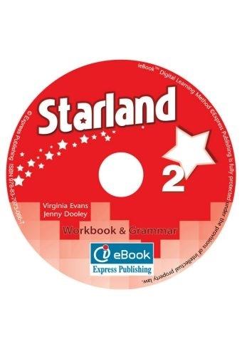 Starland 2. Interactive eWorkbook & Grammar