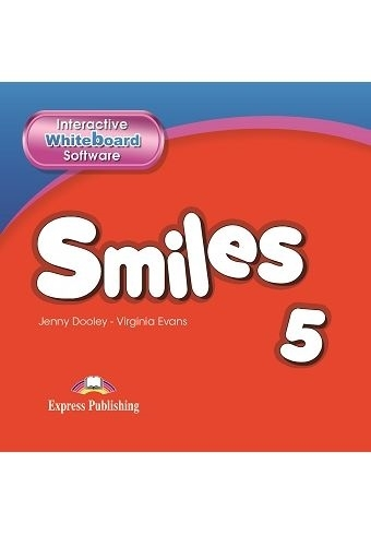 Smiles 5. Interactive Whiteboard Software