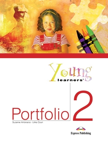 Young Learners' Portfolio 2