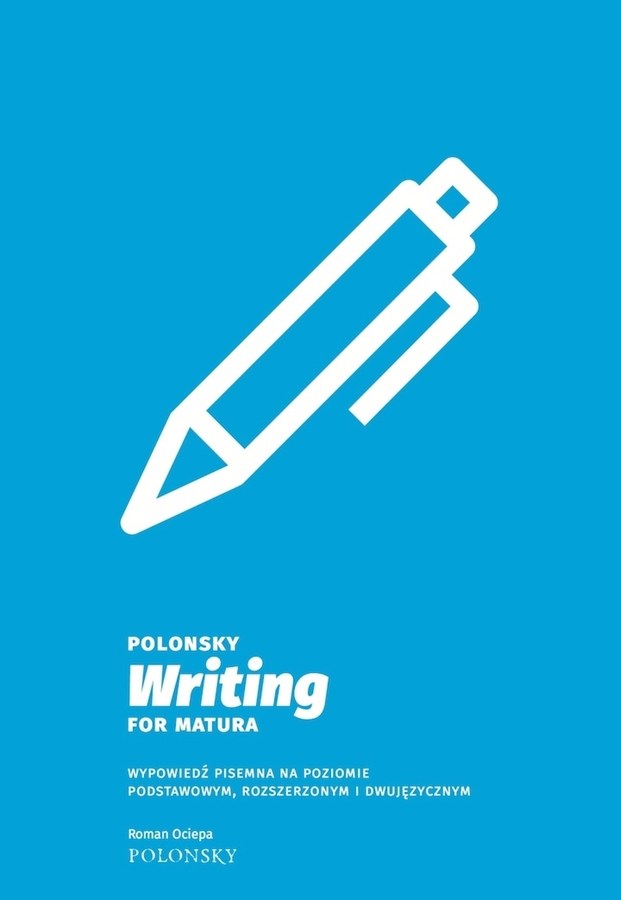 Polonsky Writing for Matura