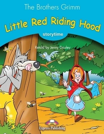 Little Red Riding Hood. Reader + APP