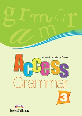 Access 3. Grammar Book (edycja polska)