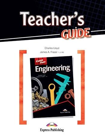 Engineering. Teacher's Guide