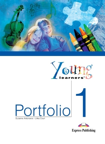 Young Learners' Portfolio 1