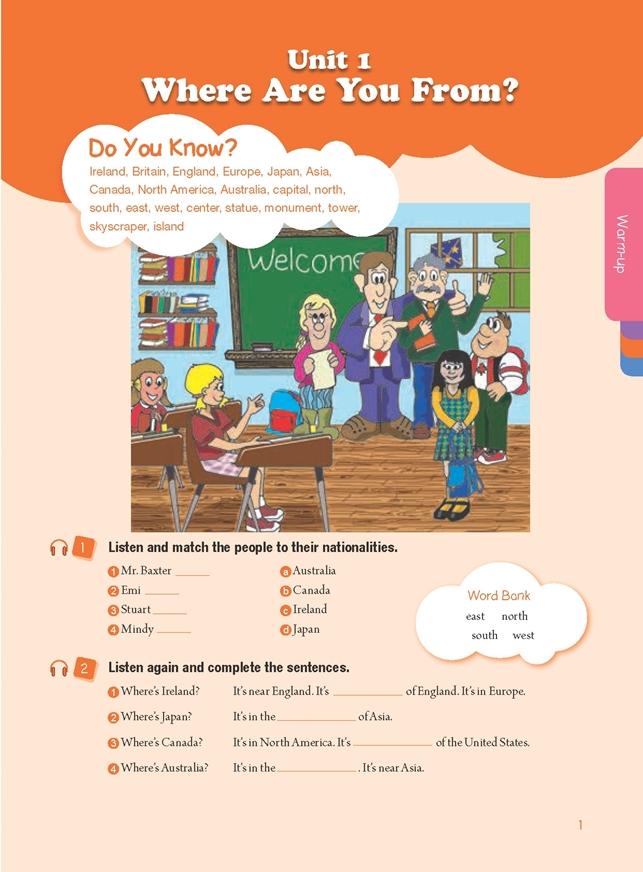 Smart Talk 2 Listening & Speaking Skills. Student's Book