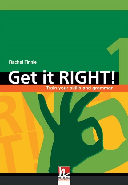 Get It Right! 1. Student's Book + Audio CD