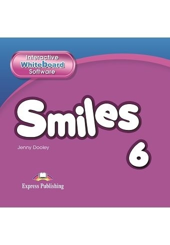 Smiles 6. Interactive Whiteboard Software