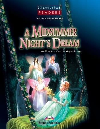 A Midsummer Night's Dream. Reader