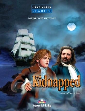 Kidnapped. Reader