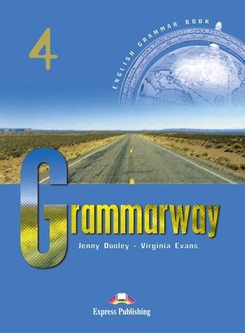 Grammarway 4. Student's Book