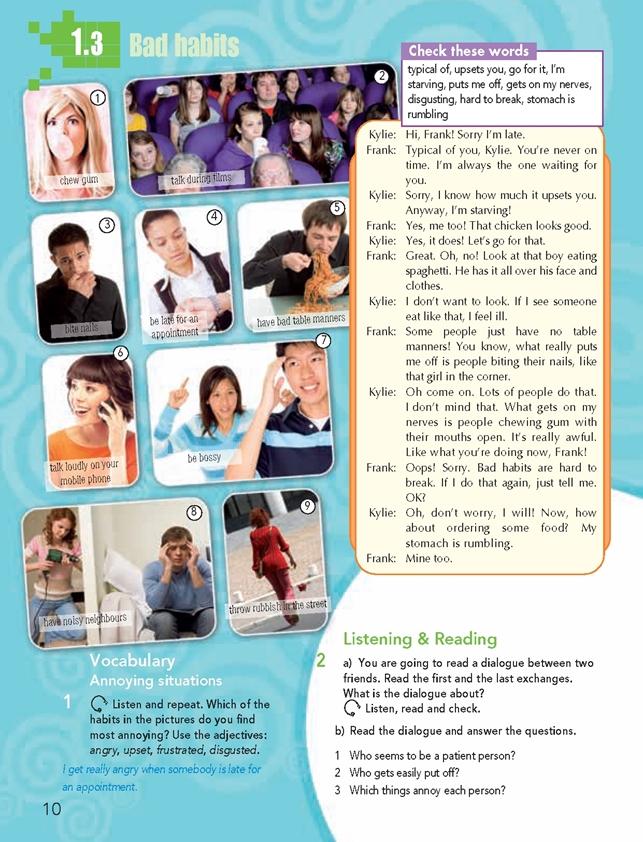 Upload 3. Student's Pack (Student's Book & Workbook + Interactive eBook)