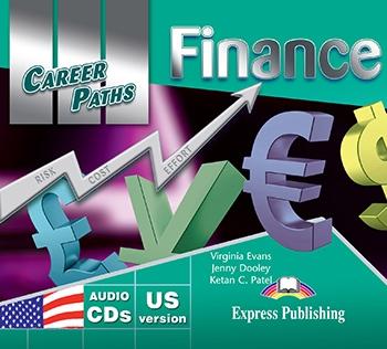 Finance. Class Audio CDs