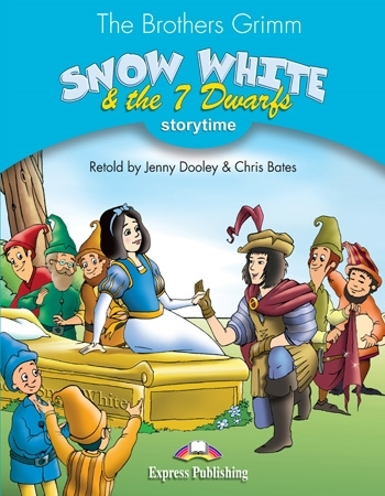 Snow White & the 7 Dwarfs. Reader + APP