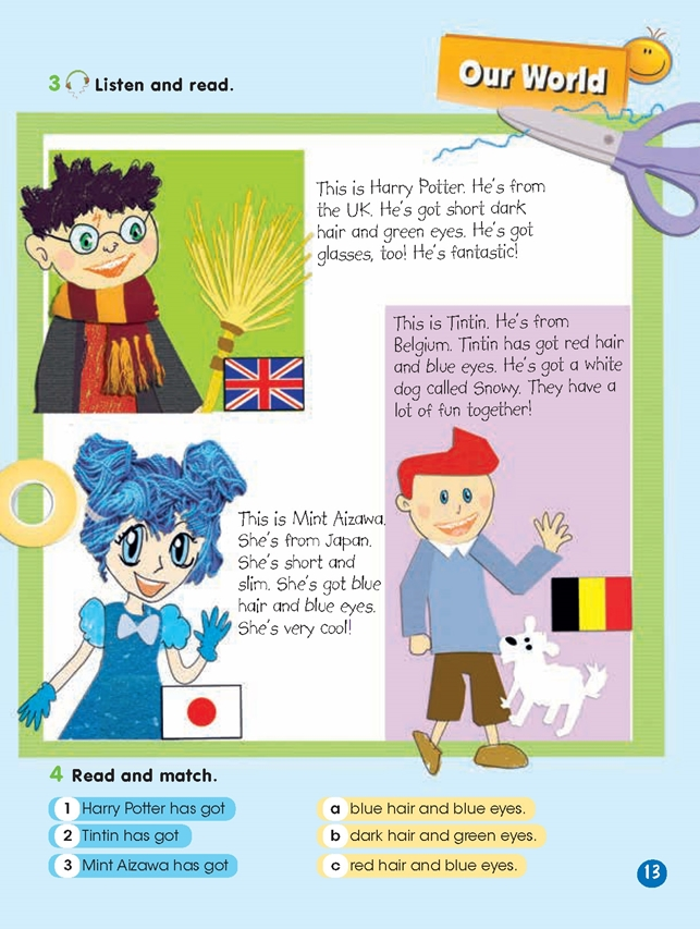 Smiles 4. Pupil's Pack (Pupil's Book + Interactive eBook)