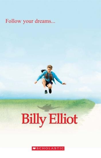 Billy Elliot. Reader + Audio CD