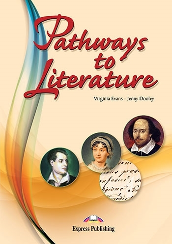Pathways to Literature. Student's Book & Class Audio CDs (set of 3) + DVD (set of 2)