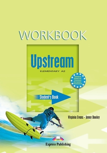 Upstream Elementary A2. Workbook (Student's)