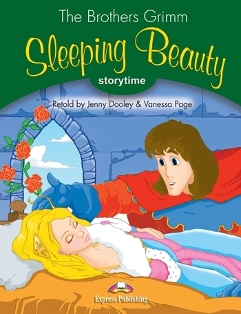 Sleeping Beauty. Reader + APP