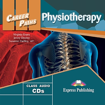 Physiotherapy. Class Audio CDs