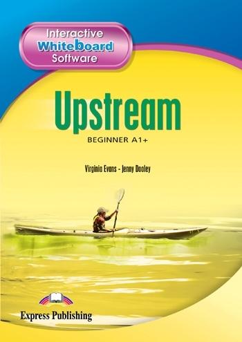 Upstream Beginner A1+. Interactive Whiteboard Software