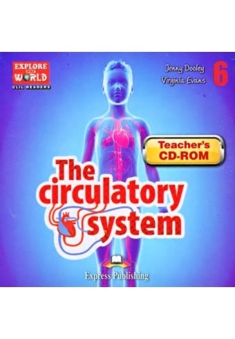 Circulatory System. Teacher's CD-ROM