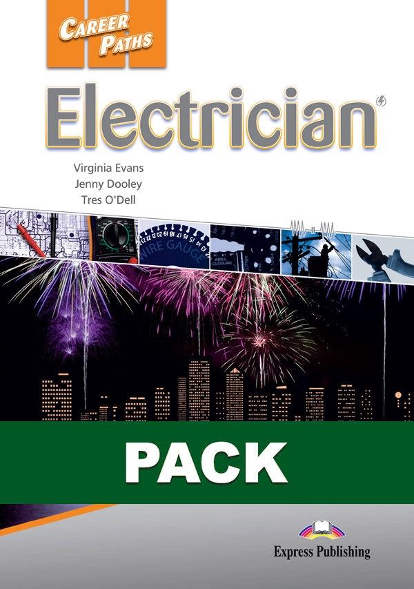Electrician. Podręcznik papierowy + podręcznik cyfrowy DigiBook (kod)