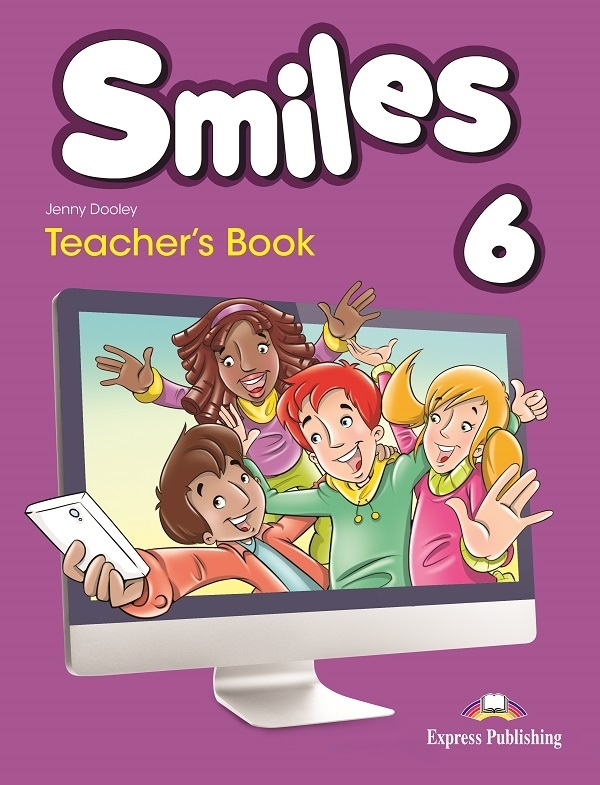 Smiles 6. Teacher's Book & Posters
