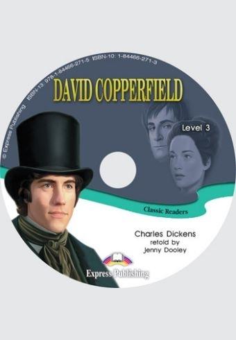 David Copperfield. Audio CD