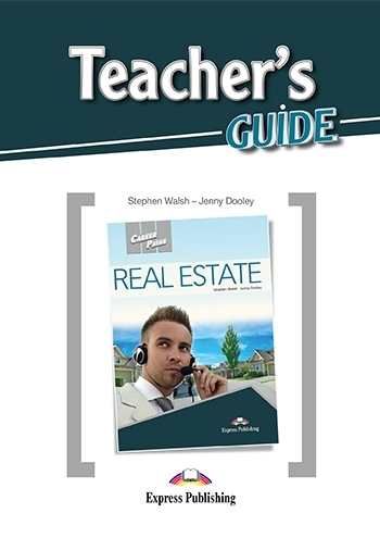 Real Estate. Teacher's Guide
