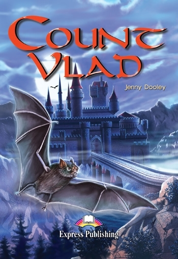 Count Vlad. Reader