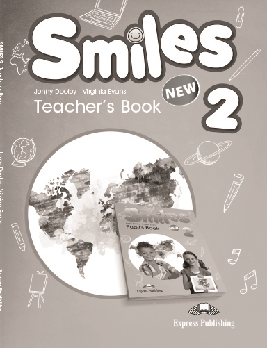 New Smiles 2. Teacher's Book