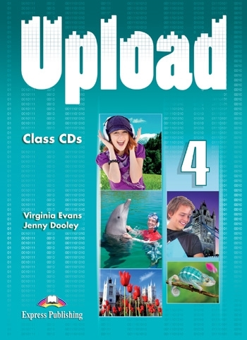 Upload 4. Class Audio CDs (set of 3)