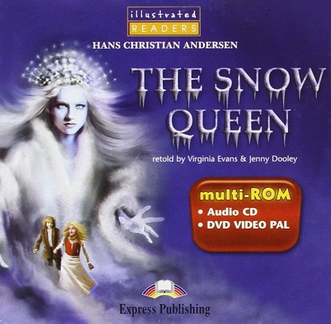 The Snow Queen. Multi-ROM
