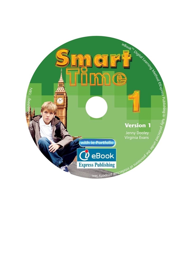 Smart Time 1. Interactive eBook