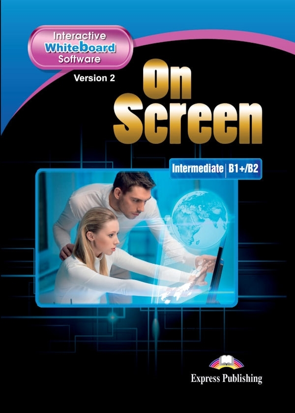 On Screen Inter. (B1+/B2). Interactive Whiteboard Software (kod)
