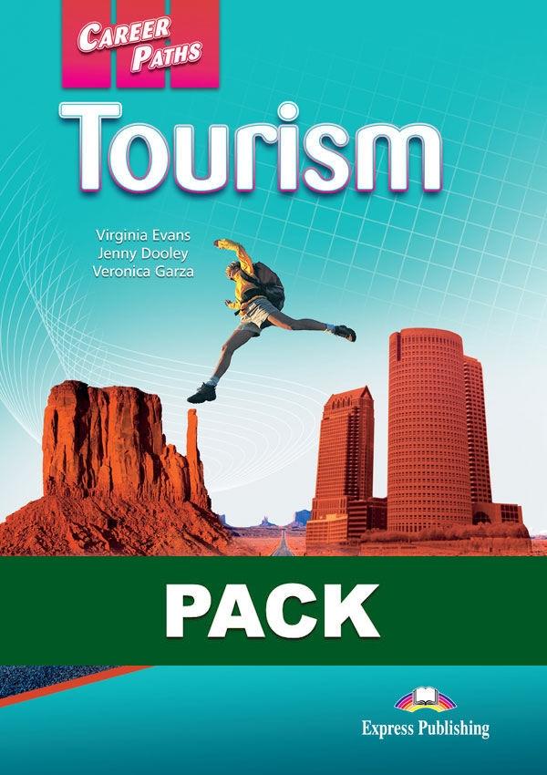 Tourism. Podręcznik papierowy + podręcznik cyfrowy DigiBook (kod)