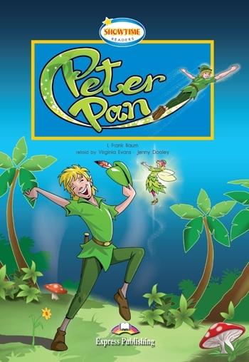 Peter Pan. Reader