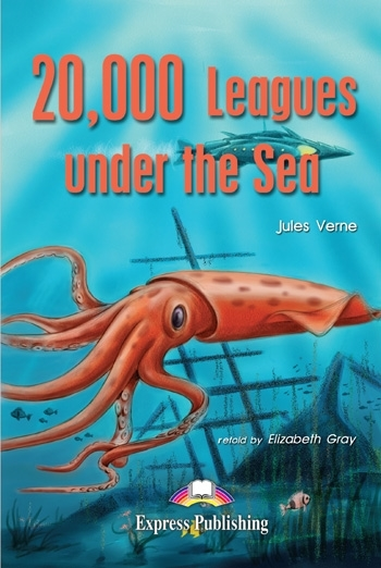 20,000 Leagues Under the Sea. Reader