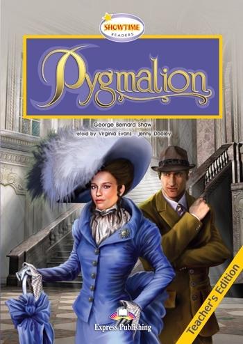 Pygmalion. Teacher's Edition