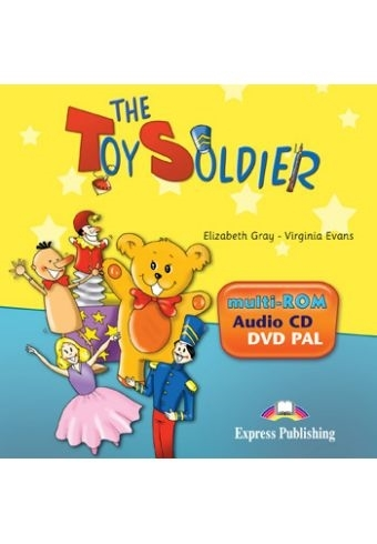 The Toy Soldier. Multi-ROM