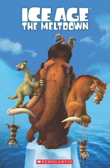 Ice Age 2: The Meltdown. Reader + Audio CD