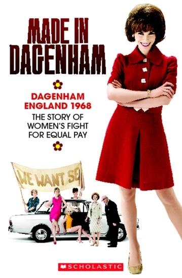 Made in Dagenham. Reader + Audio CD