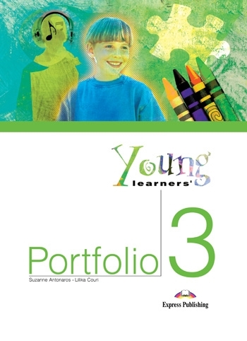 Young Learners' Portfolio 3