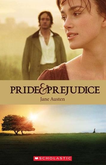 Pride and Prejudice. Reader + Audio CD